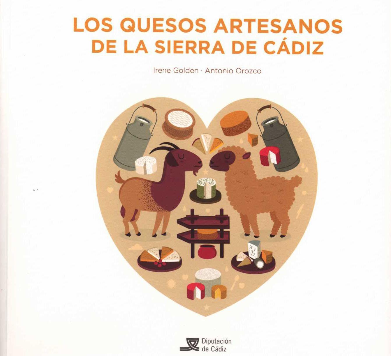 Los Quesos Artesanos De La Sierra De Cádiz Blog Hedonista Blog